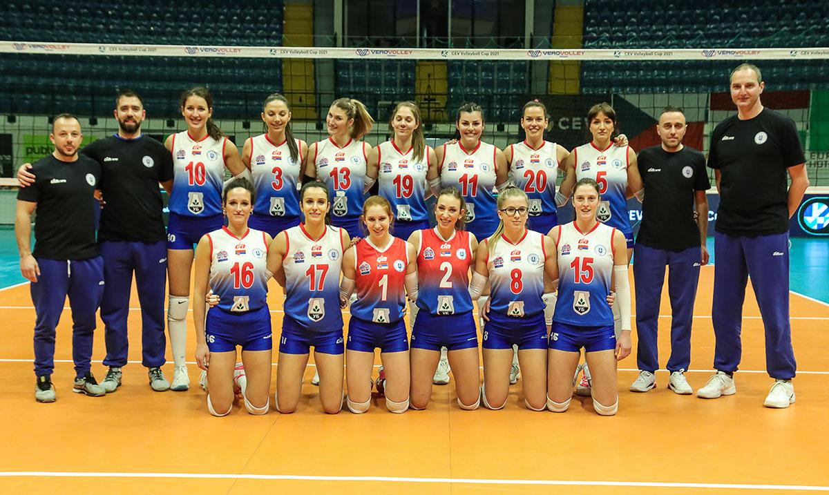 Ub u četvrtfinalu protiv Monce