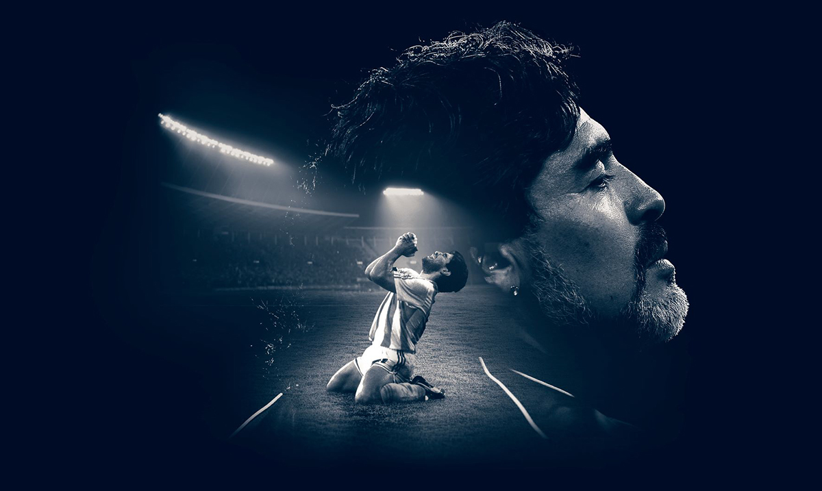 """Dokumentarni film """"Šta je ubilo Maradonu?"""" premijerno na kanalu Discovery"""