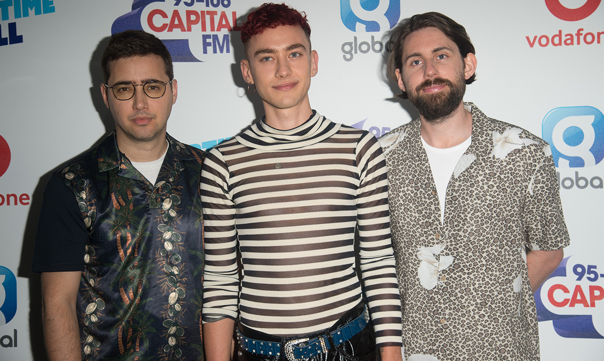 "Hit ""It's A Sin"" u novoj Years & Years verziji"