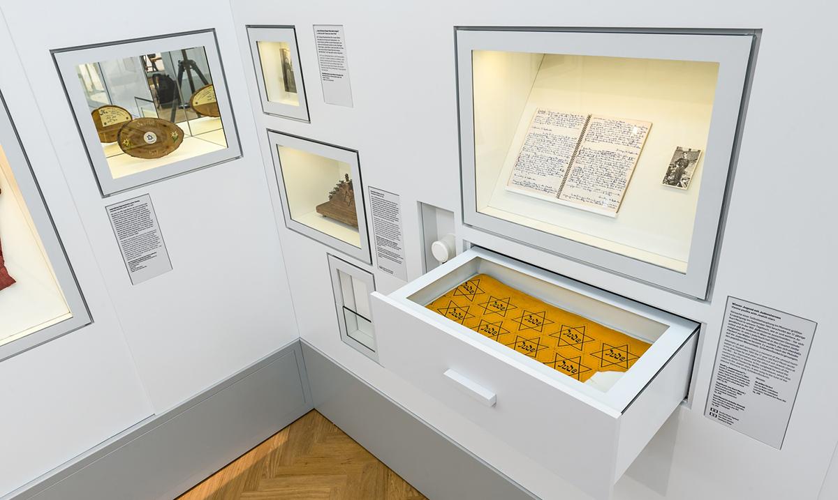 Jevrejski muzej u Beču povodom Dana sećanja na Holokaust