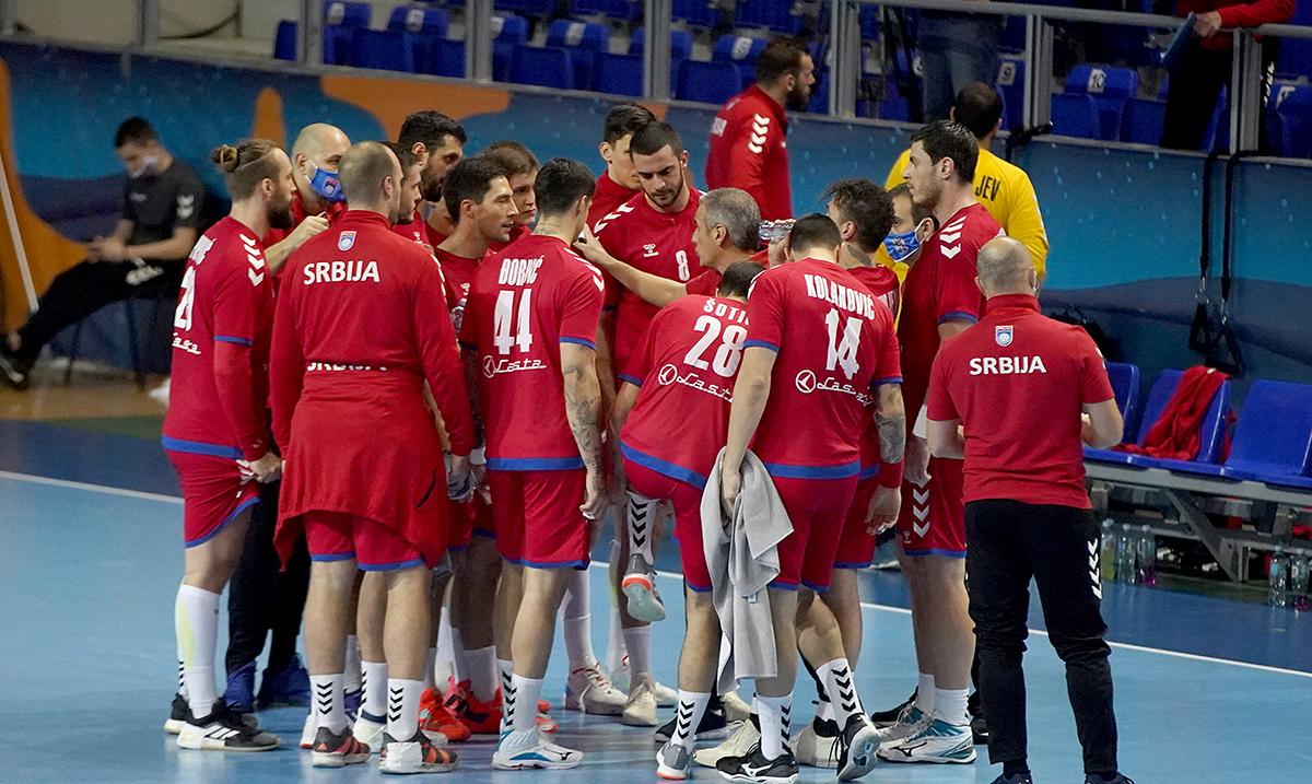 Nastavljen niz dobrih partija, Srbija ubedljiva protiv Grčke