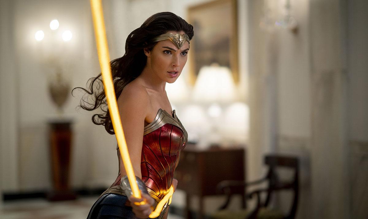 """Striming premijera filma """"Čudesna žena 1984"""" 11. maja na HBO GO-u"""