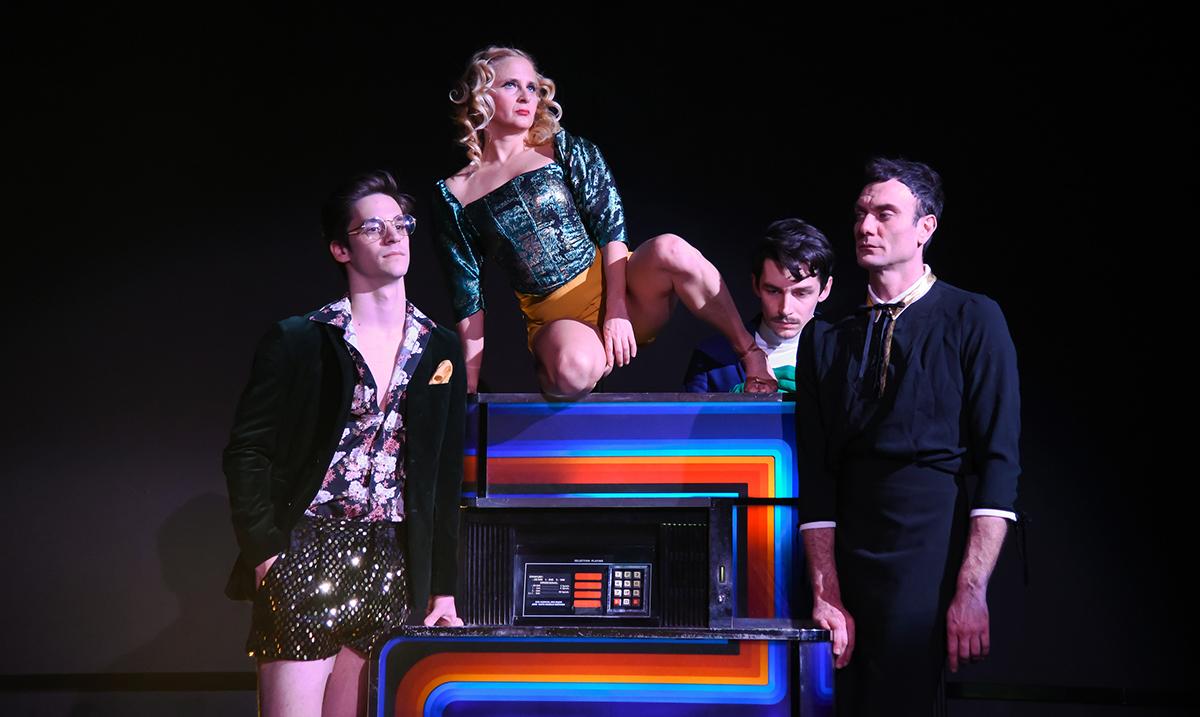 """Plesna predstava """"Grand Hotel"""" u Madlenianumu – premijera 28.marta"""