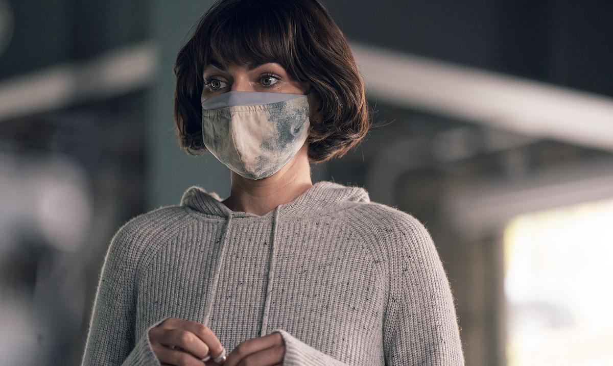 Treća sezona serije ISLEDNICA na DIVA kanalu od 4. marta  – Korona virus kao tema