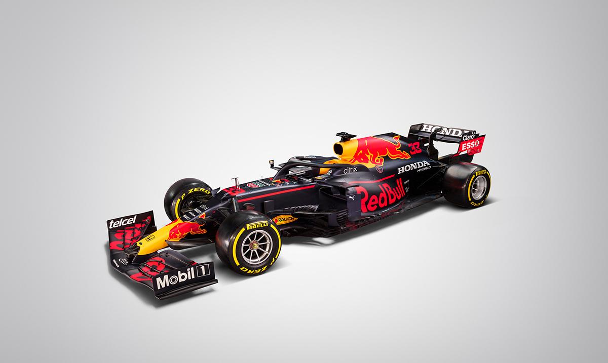 Red Bul predstavio novi bolid RB16B