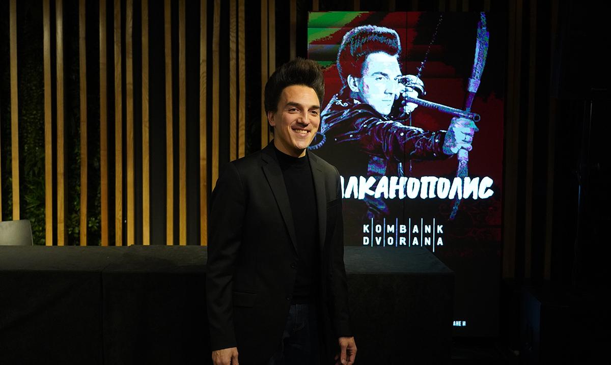 Slobodan Trkulja najavio koncert i produžetak Kineskog festivala svetla