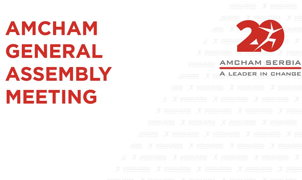 AmCham izabrao nove članove UO i nastavlja da radi na kreiranju boljeg poslovnog okruženja