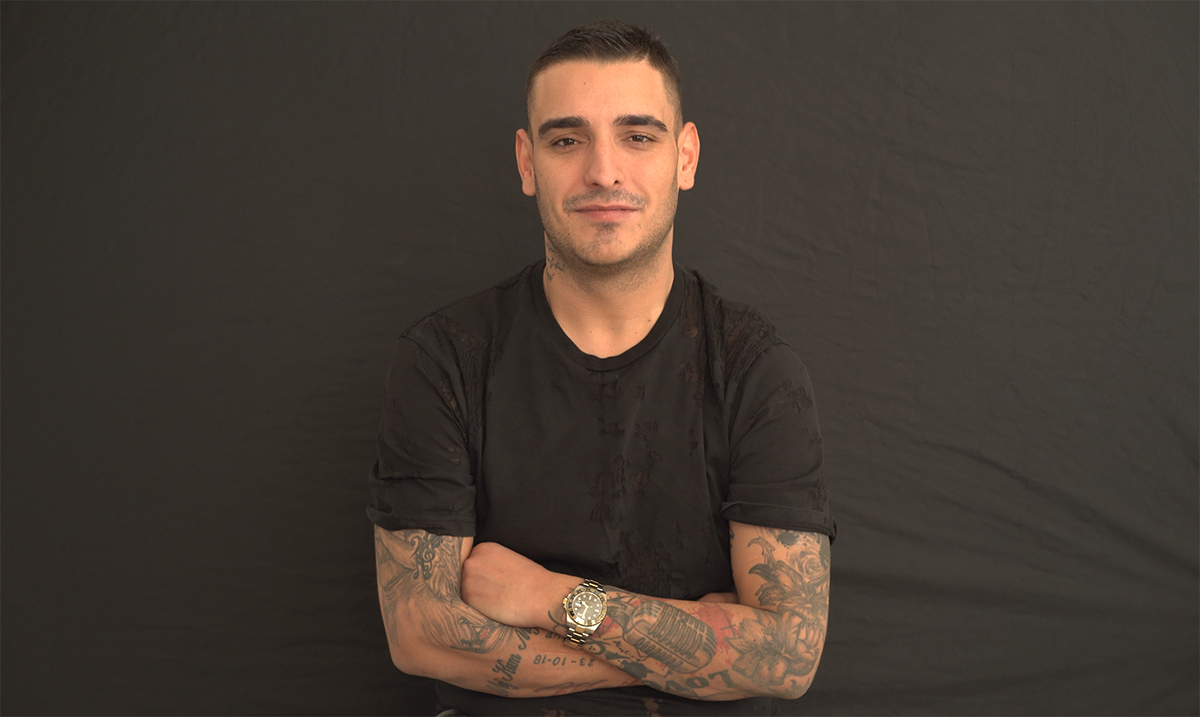 Koncert Darka Lazića večeras na YOUBOX muzičkoj striming platformi