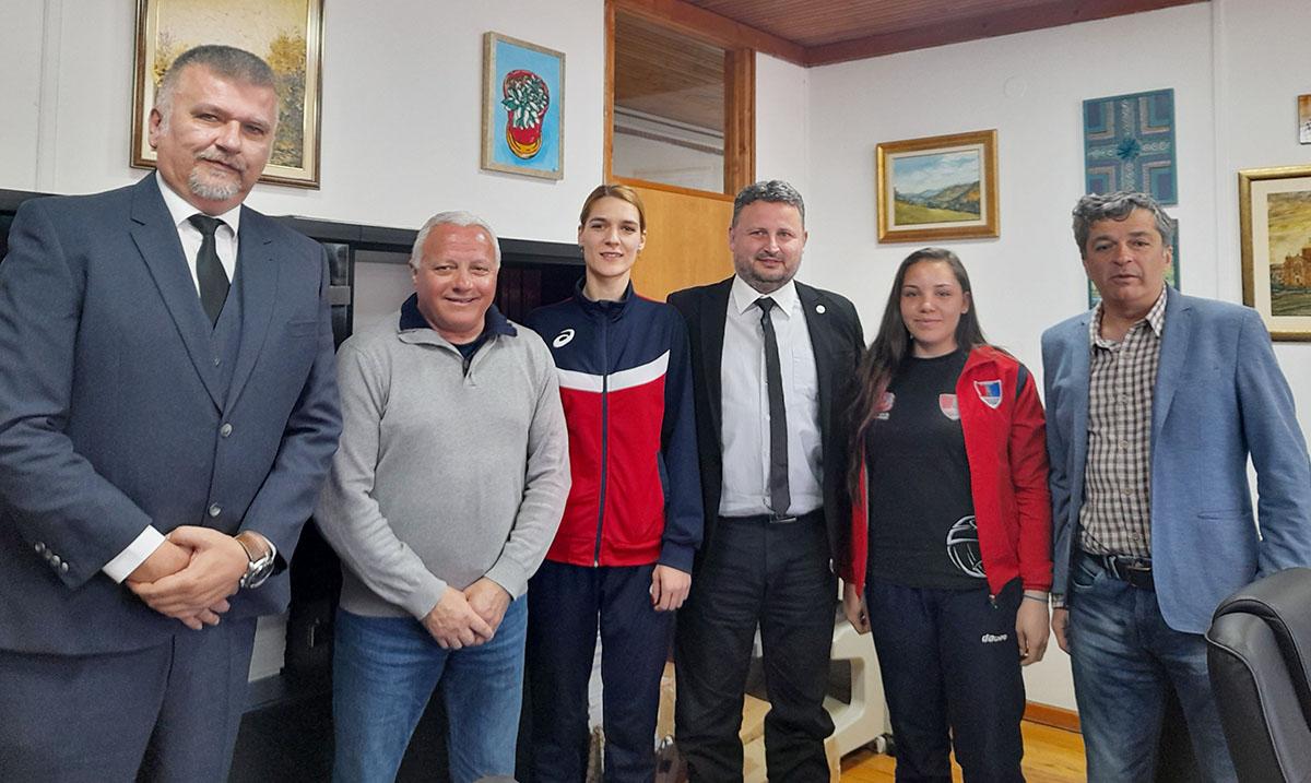 Dogovorena saradnja OS Kosova i Metohije i Fakulteta za sport i fizičko vaspitanje
