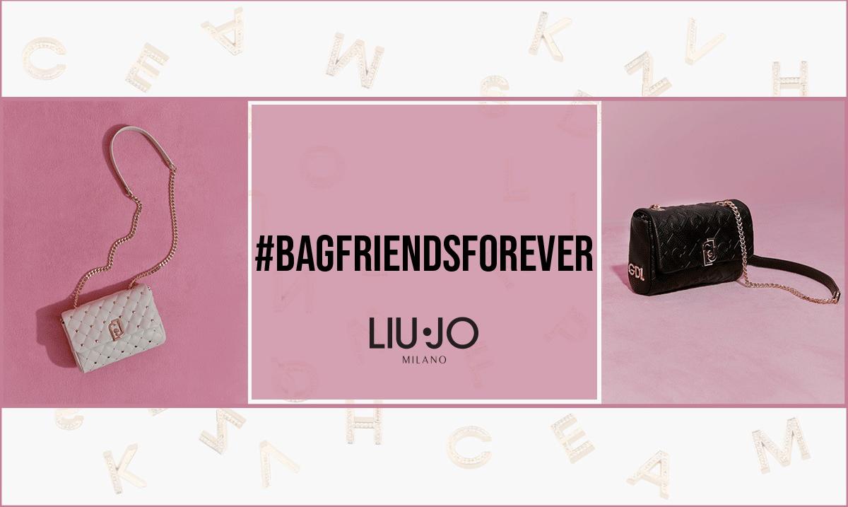 Pretvorite vašu Liu Jo torbu u pravi modni unikat