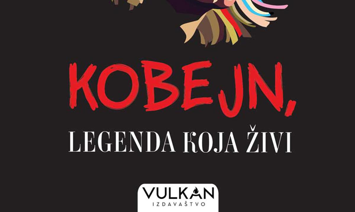 """""""Serving the Servant: Kobejn, legenda koja živi"""" u prodaji"""